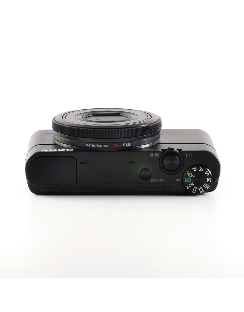 Sony Sony RX 100 (Occasion)