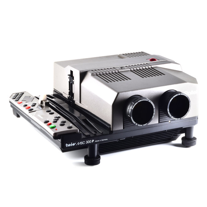 Rollei MSC 300P 2,4/90 (Occasion)