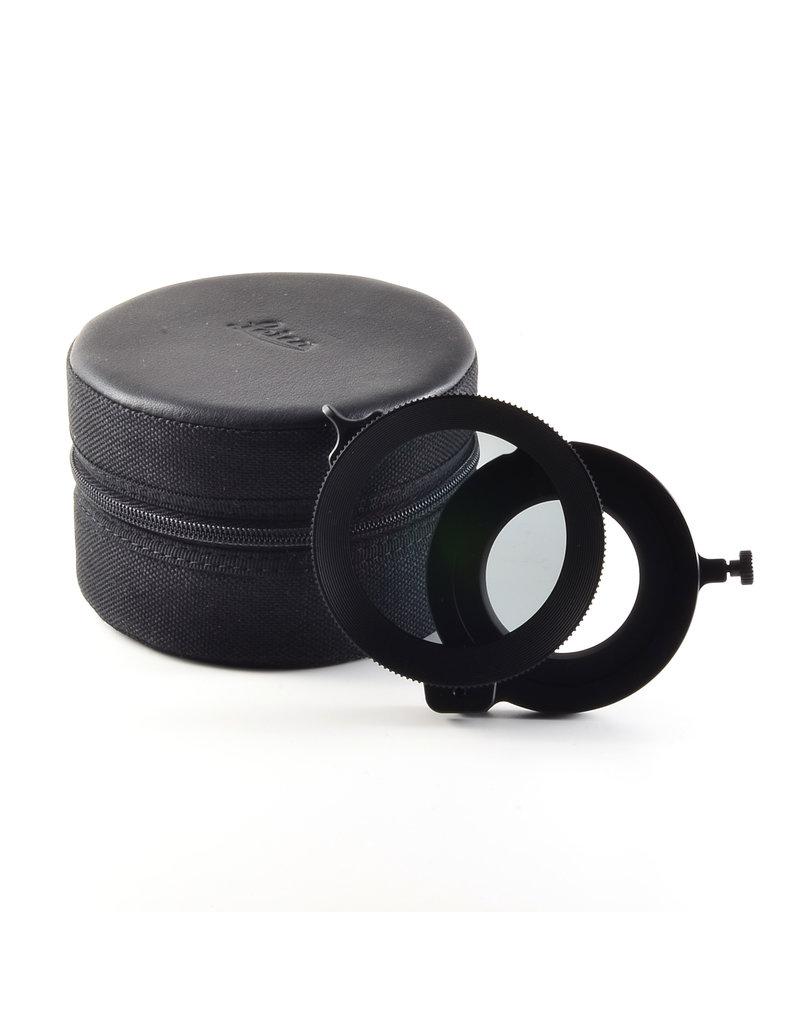 Leica Occ Leica M Pol-Filter Adapter mit E39