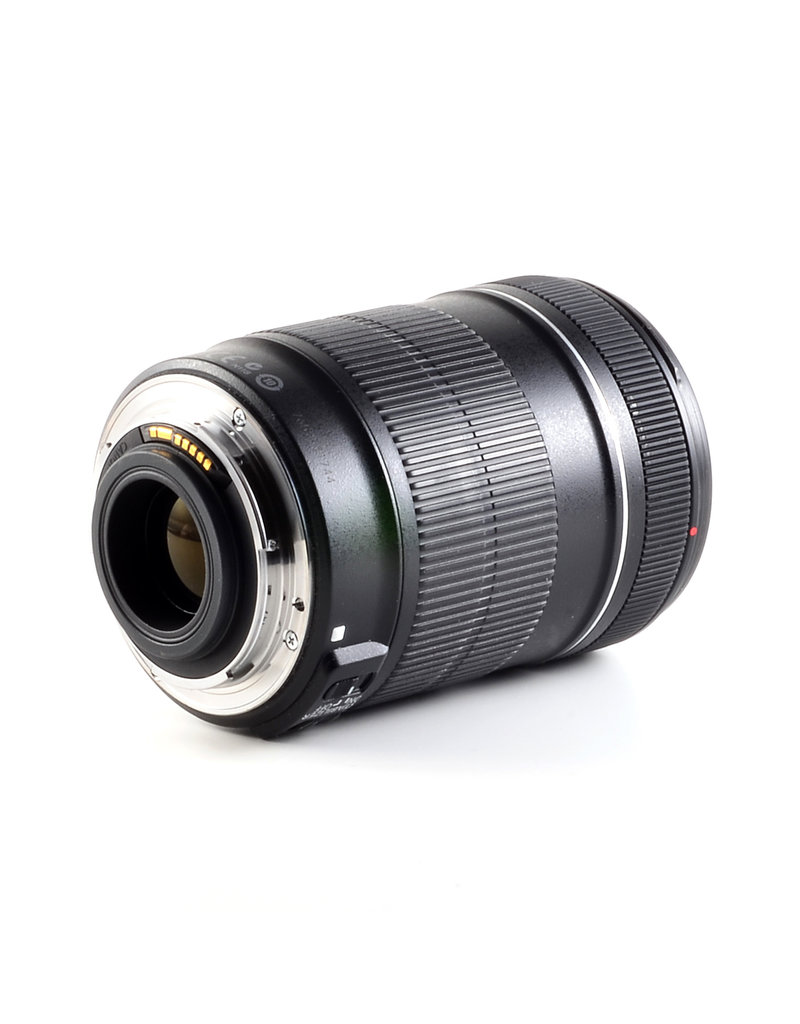Canon Canon 18-135 / 3,5-5,6 EF-S IS (Occasion)