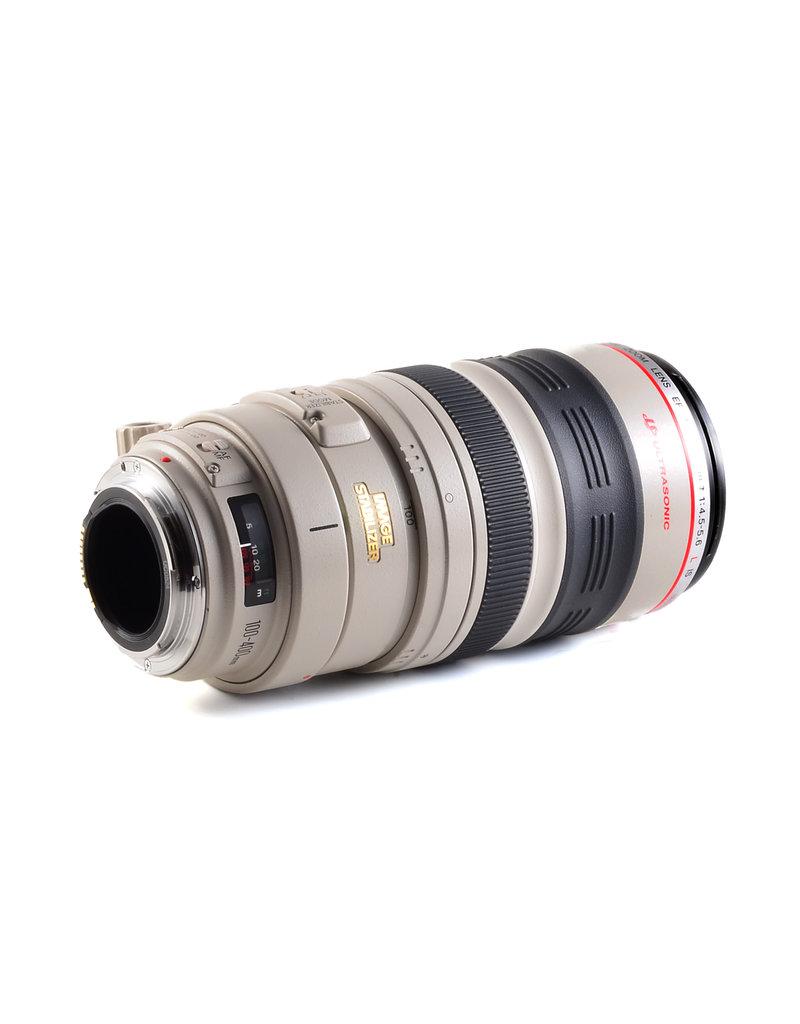 Canon Canon 100-400 / 4,5-5,6 EF IS L (Occasion)