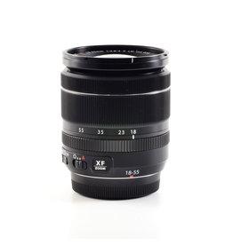Fujifilm Fuji 18-55 / 2,8-4,0 XF OIS (Occasion)