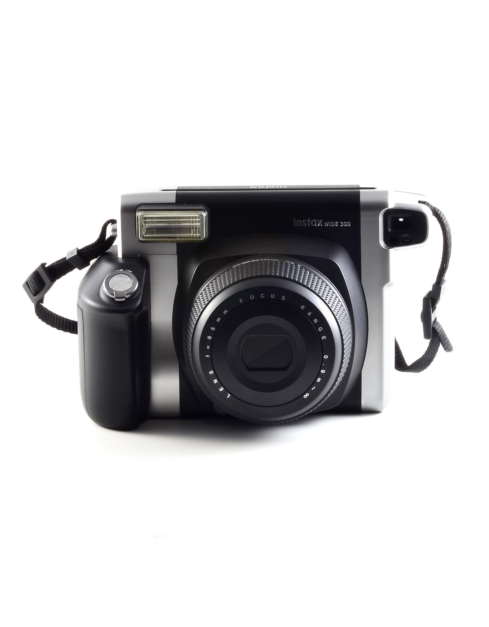 Fujifilm Miete Fujifilm Instax Wide 300