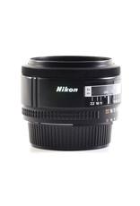 Nikon Nikon AF 28mm f2.8 (Occasion)