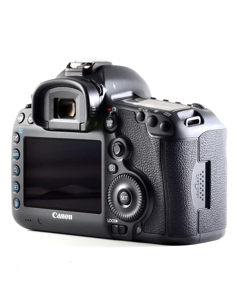 Canon Canon EOS 5DSR (Occasion)