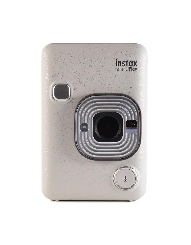 Fujifilm Fujifilm Instax LiPlay stone white