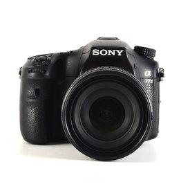 Sony Occ Sony A77 II 16-50 / 2,8 SSM