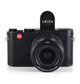 Leica Occ Leica X-Vario 28-70 mit EVF-2