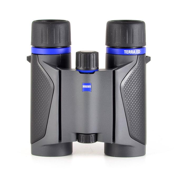 Zeiss Terra ED Pocket 8x25 grau - Zeiss Schweiz Partner - CH Produkt