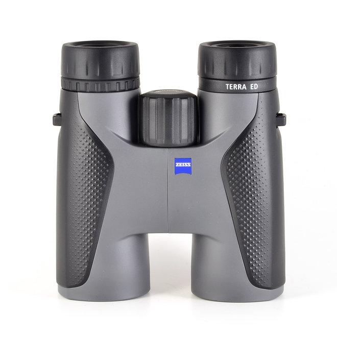 Zeiss Terra ED 10x42 grau - Zeiss Schweiz Partner - CH Produkt