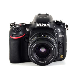 Nikon Occ Nikon D600 35-70 / 3,5-4,5 AF-D