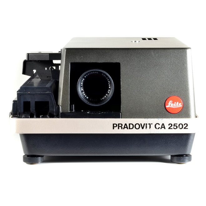 Miete Leica CA 2502 Diaprojektor