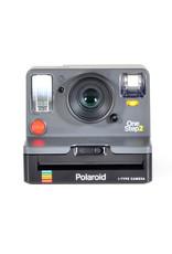 Polaroid Originals Cameras OneStep 2 VF i-Type Camera Graphite
