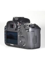 Canon Occ Canon EOS 7D II Gehäuse