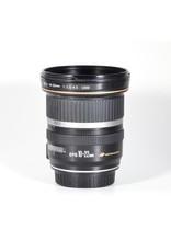 Occ Canon  EF-S 10-22 / 3,5-4,5 USM