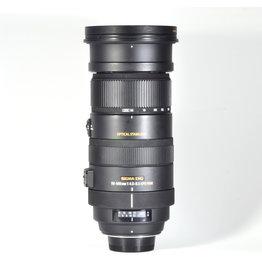 Occ Sigma DG für Nikon 50-500 / 4,5-5,6 OS  HSM