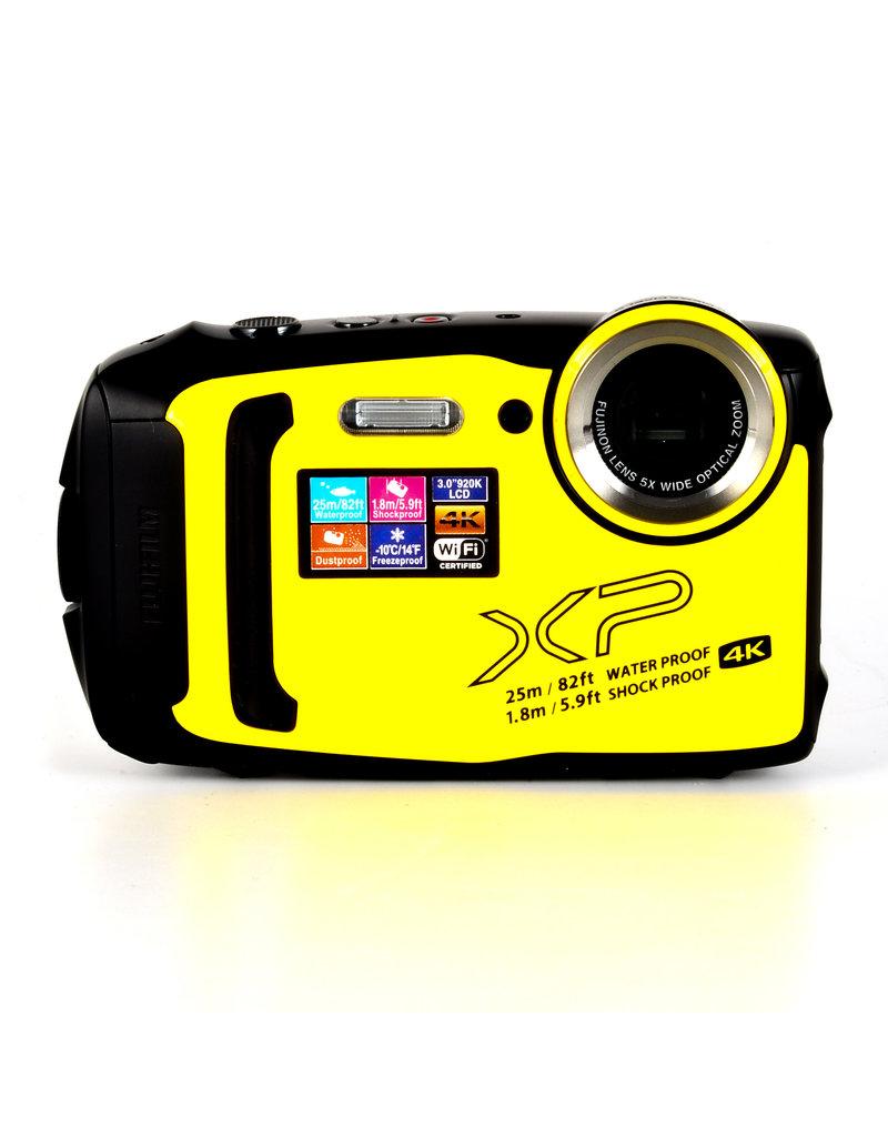 Fujifilm Fujifilm FinePix XP140 Yellow