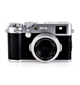 Fujifilm Fujifilm X100F Silver