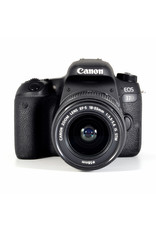 Canon Canon EOS 77D + 18-55mm IS STM