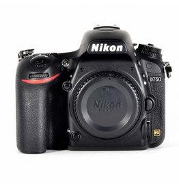 Nikon Nikon D750 Gehäuse