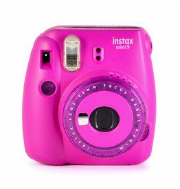 Fujifilm Fujifilm Instax Mini 9 Clear Purple