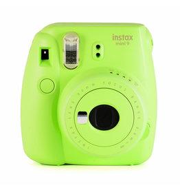Fujifilm Fujifilm Instax Mini 9 Lime Green