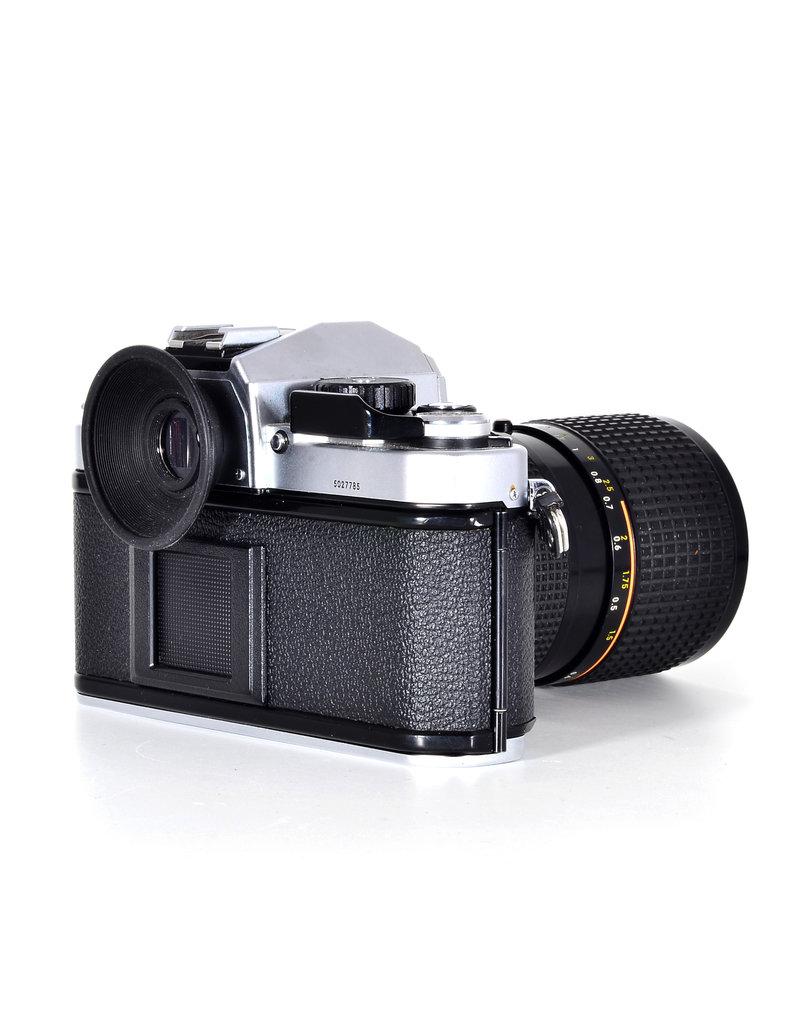 Nikon Occ Nikon FA 35-70 / 3,5  MF