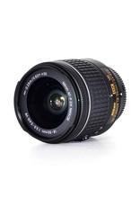 Nikon Occ Nikon 18-55 / 3,5-5,6 DX VR AF-P