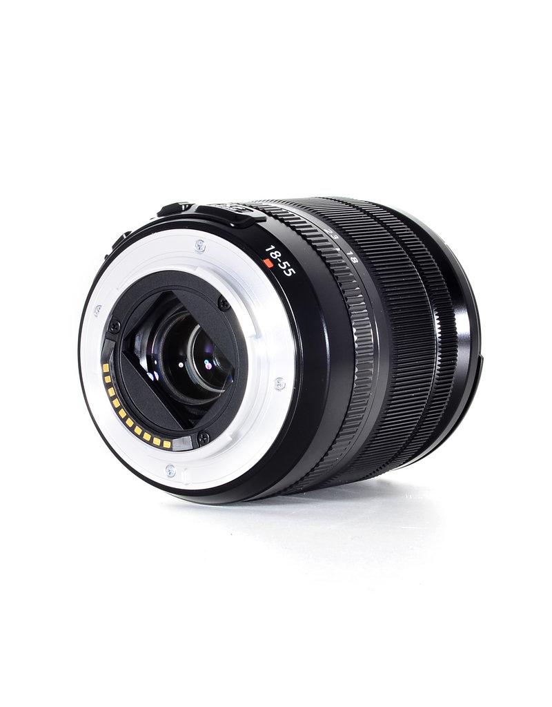 Fujifilm Occ Fuji XF 18-55mm f2.8-4 OIS