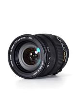 Canon Occ Sigma für Canon EF-S 18-200 / 3,5-6,3 OS DG