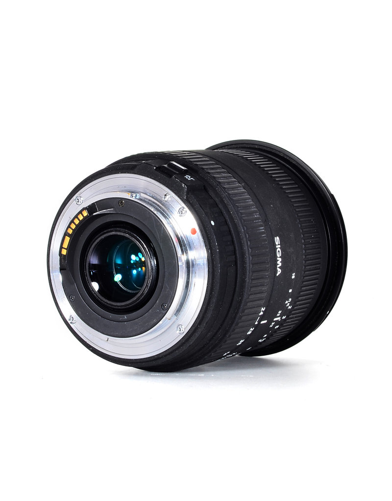 Occ Sigma für Canon EF 24-135 / 2.8-4.5
