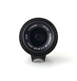 Leica Occ Leica M 28 / 2,8 Elmarit ASPH