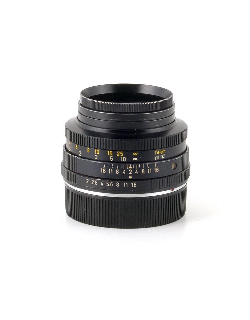 Leica Leica R 50 / 2,0 (Occasion)