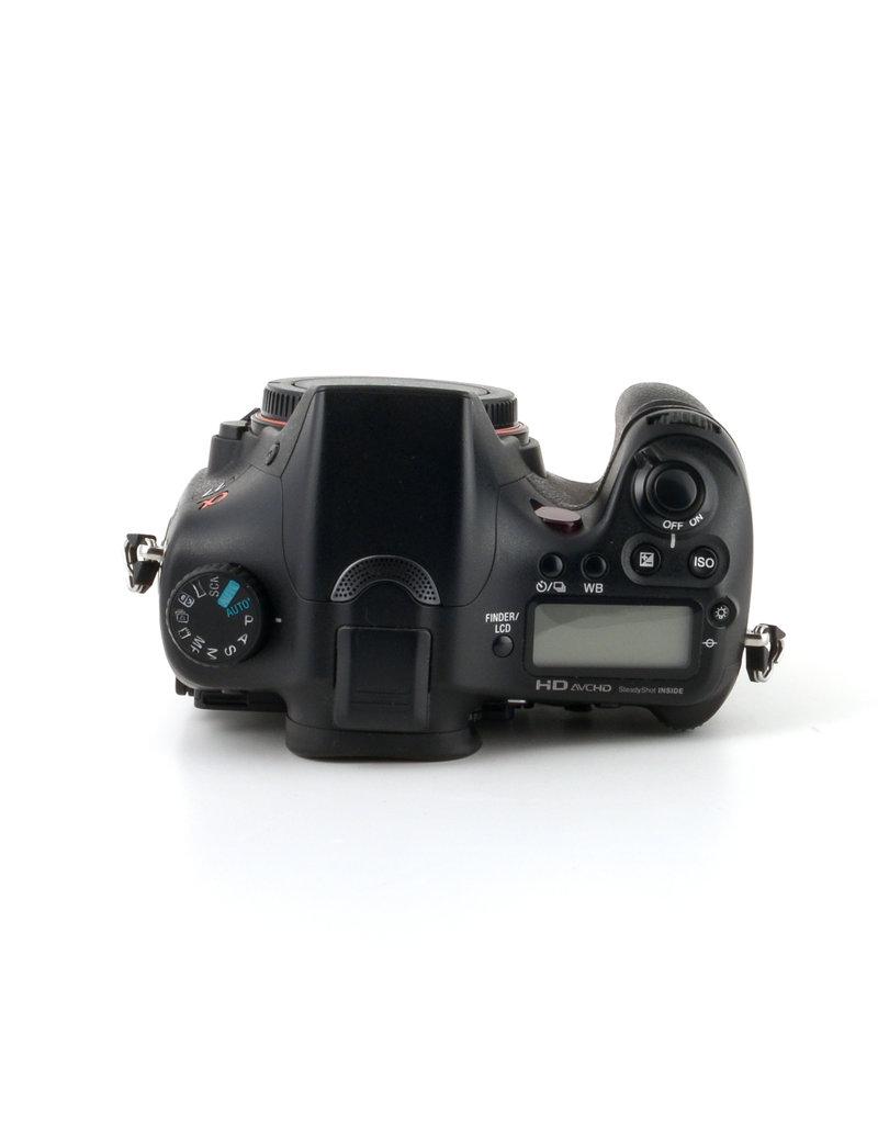 Sony Occ Sony A77 Gehäuse