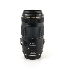 Canon Occ Canon 70-300 / 4,0-5,6 EF IS USM