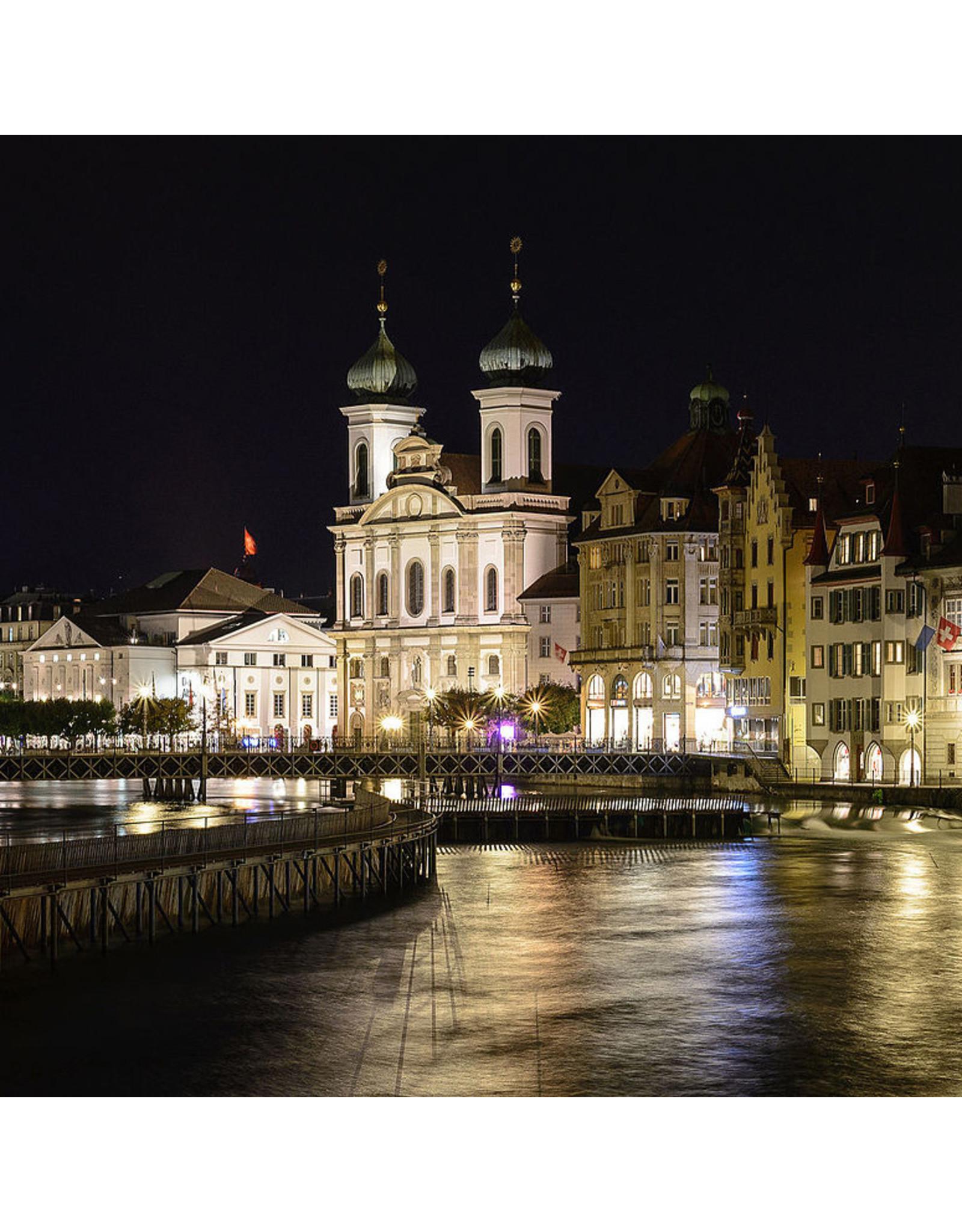 photomundo FotoKurs - Nachtfotografie