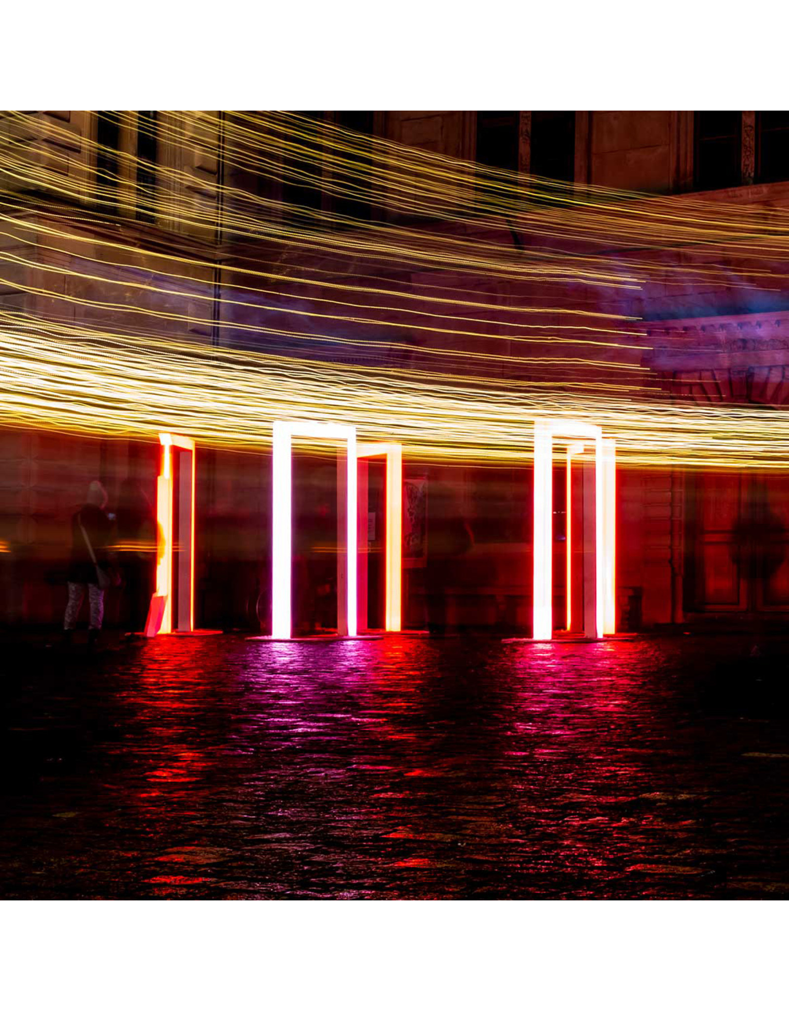 photomundo FotoEvent - Nachtfotografie Coaching