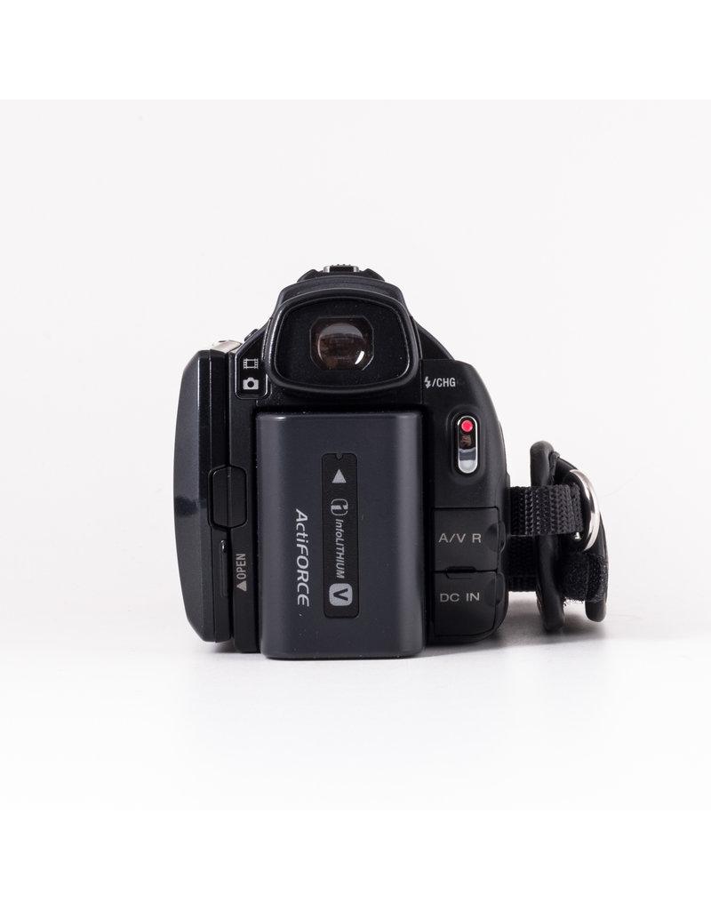 Sony Occ Sony CX550