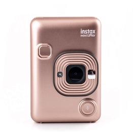 Fujifilm Fujifilm Instax LiPlay blush gold