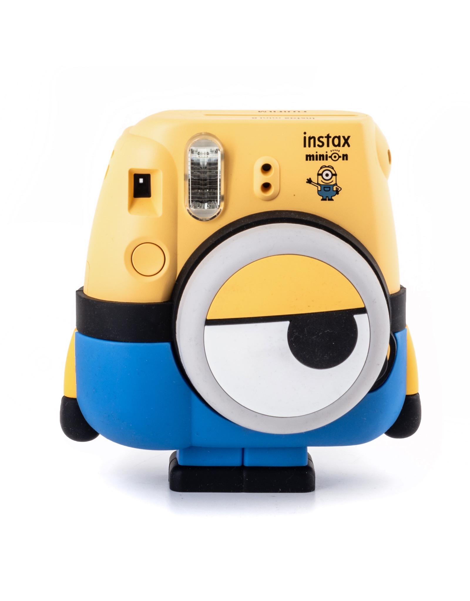 Fujifilm Fujifilm Instax Mini 8 Minion