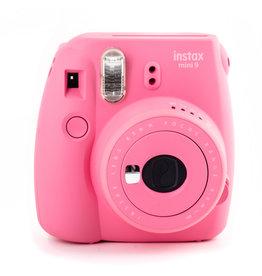 Fujifilm Fujifilm Instax Mini 9 Flamingo Pink