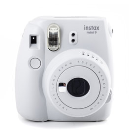 Fujifilm Fujifilm Instax Mini 9 Smoky White