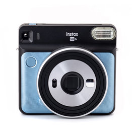 Fujifilm Fujifilm Instax Square SQ6 Aqua Blue