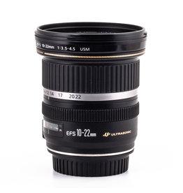 Canon Miete Canon EF-S 10-22 / 2.5-4.5