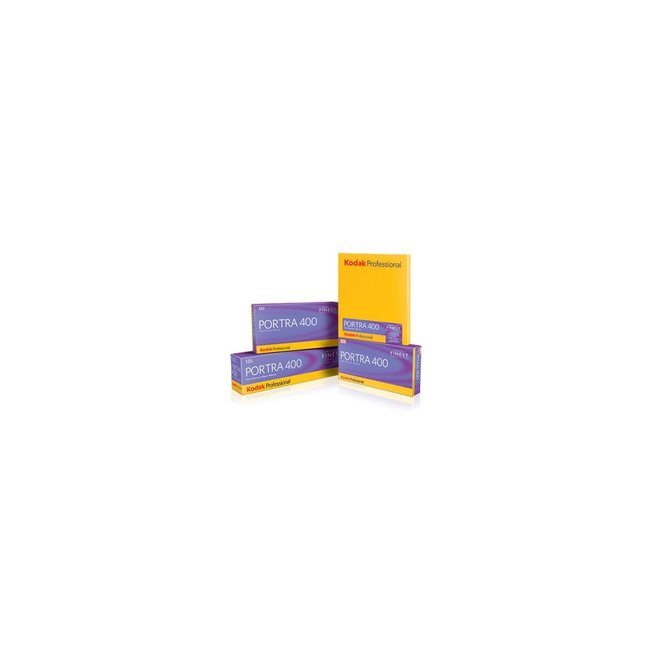 Kodak Portra 400 135-36   5-Pack