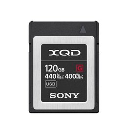 Sony Sony XQD Memory Card 120 GB