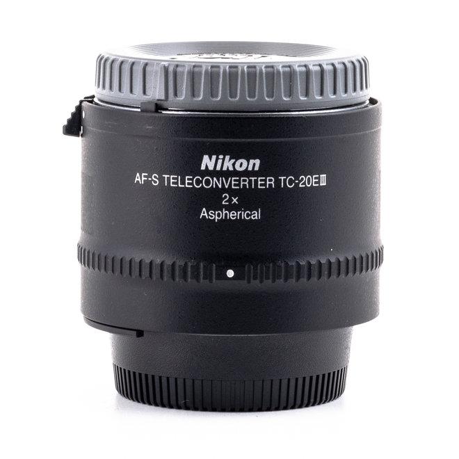 Miete Nikon TC-20E III
