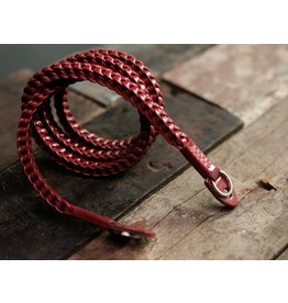 Barton Braided Style Passion Red