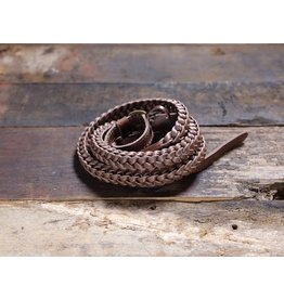 Barton Braided Style Natural Brown