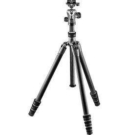 Gitzo Traveler Kit S-1, 4-teilig Carbon